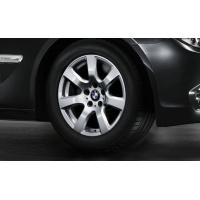 Диск колесный БМВ 7' F01/F02/F04, 6' F06/F12/F13 и 5' F07 (R17)