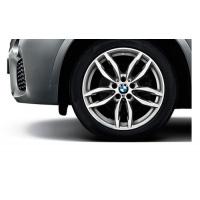 Диск колесный БМВ (BMW) X3 F25 и X4 F26 (R19)