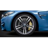 Диск колесный BMW 4' F82/F83, 3' F89 и  2' F87 (R19)