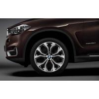 Диск колесный BMW X5 F15 и X6 F16 (R20)