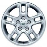 Диск колесный Land Rover Discovery 3-4 R17