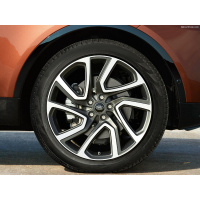 Диск колесный Land Rover Discovery 5 R22