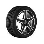 Диск колесный Mercedes GLA - X156 AMG R19