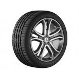 Диск колесный Mercedes ML/GLE - W166 AMG R21