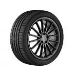 Диск колесный Mercedes A-Class AMG R19