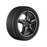 Диск колесный Mercedes GT - C190 AMG R19/20