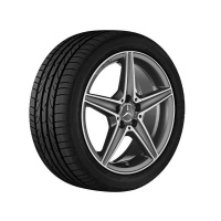 Диск колесный Mercedes C-Class AMG W205/S205/C205 R18