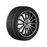 Диск колесный Mercedes GLС Купе - С253 AMG R20