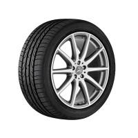Диск колесный Mercedes GLE Купе - C292 AMG R21
