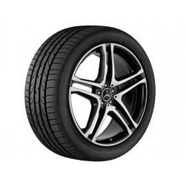 Диск колесный Mercedes GLE Купе - C292 AMG R22