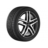 Диск колесный Mercedes V-Class W447 AMG R19