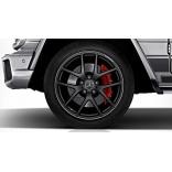 Диск колесный Mercedes G-Class W463 AMG R21