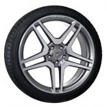 Диск колесный Mercedes CL-C216 AMG R20