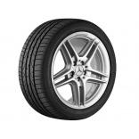 Диск колесный Mercedes C-Class AMG W204/S204/C204 R18