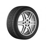 Диск колесный Mercedes C-Class AMG W204/S204/C204 R17
