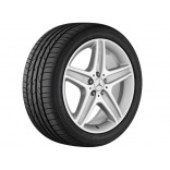 Диск колесный Mercedes GLK - X204 AMG R19