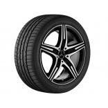 Диск колесный Mercedes SL - R231 AMG R19