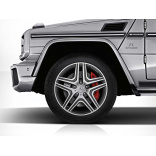 Диск колесный Mercedes G-Class W463 AMG R20