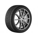 Диск колесный Mercedes E-Class W212/S212 AMG R19