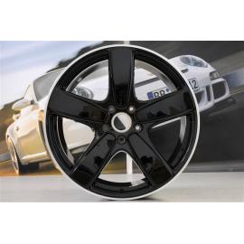 Диск колесный Porsche Cayenne (2015) R21