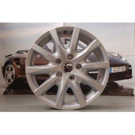 Диск колесный Porsche Cayenne (2011-2014) R18