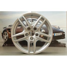 Диск колесный Porsche Cayenne (2011-2014) R19