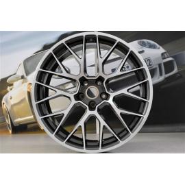 Диск колесный Porsche Macan R20