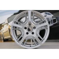 Диск колесный Porsche Panamera R19