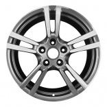 Диск колесный Porsche Panamera R20