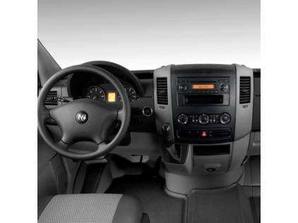 Incar Dodge Sprinter