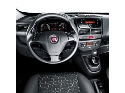 Incar Fiat Doblo
