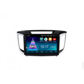Штатная магнитола Android 8 Hyundai Creta (2016-2020) Daystar DS-8004ZL