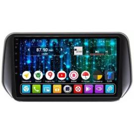 Штатное головное устройство Android 8 Hyundai Santa Fe 4 TM (2018-2020) Daystar DS-7008HB-TS9-DSP