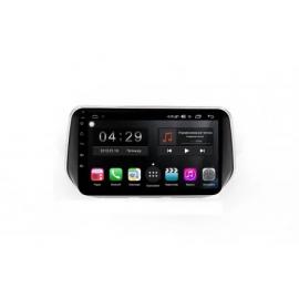Магнитола Android 9 Hyundai Santa Fe 4 TM (2018-2020) Farcar RG1124R