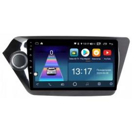 Штатная магнитола Android 8 Kia Rio (2011-2016) Daystar DS-7090ZL