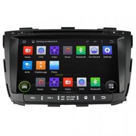 Штатная магнитола Android 9 Kia Sorento (2012-2020) Carmedia KD-8050-P30