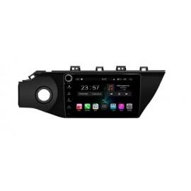 Штатная магнитола Андройд 9 Киа Рио X-Line (2018-2020) Farcar RG1160RB