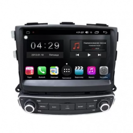 Штатное головное устройство Android 9 Kia Sorento (2012-2020) Farcar RG224H