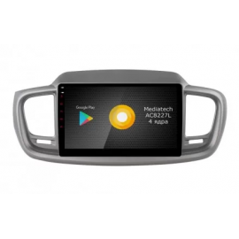 Штатная магнитола Android 10 Kia Sorento Prime 2015-2017 Roximo S10 RS-2317