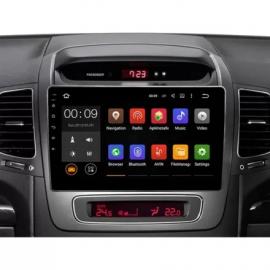 Штатная магнитола Android 10 Kia Sorento (2012-2020) Roximo 4G RX-2301