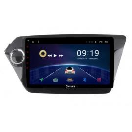 Штатное головное устройство Андройд 7 Киа Рио (2012-2015) Ownice G50 S9731T