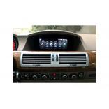 Штатная магнитола Radiola для BMW 7 серии E65/E66