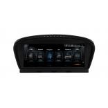 Штатная магнитола Radiola для BMW 5 серии E60