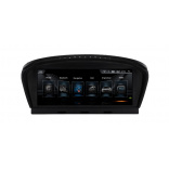 Штатная магнитола Radiola для BMW 3 серии E90