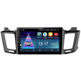 Магнитола Android 8 Toyota RAV4 (2013-2018) Daystar DS-7055Z