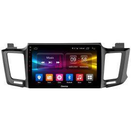 Магнитола Android 9 Toyota RAV4 (2013-2018) Carmedia OL-1610-P30