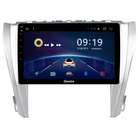 Головное устройство Android 7 Toyota Camry (2014-2017) Ownice S1608T