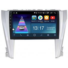 Штатное головное устройство Android 8 Toyota Camry (2014-2017) Daystar DS-7044Z