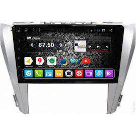Штатная магнитола Android 9 Toyota Camry (2014-2018) Дейстар DS-7044HB