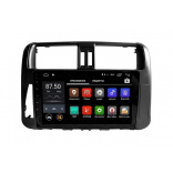 Штатное головное устройство Carmedia для Toyota LC Prado 150 (2009-2013)